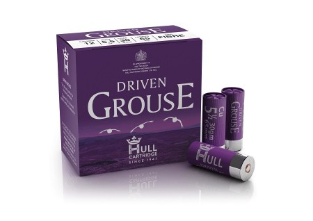Driven Grouse 12/65 30 g