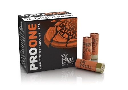 Hull Pro One DTL 300 28g/7.5